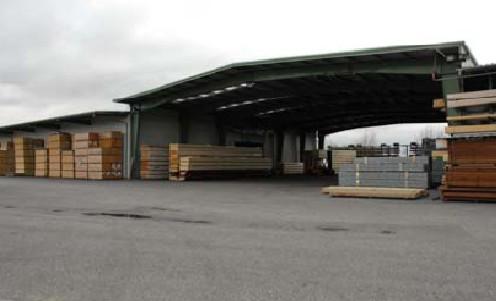 Struttura operativa / sede vicino a 2.425 villaggio nichel , circa 60.000 m² , Acquisto (Objekt Nr. 050/00685)