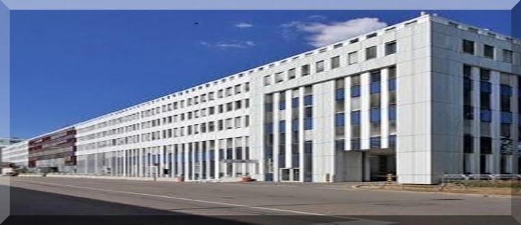 1030 Wien - mostra / superficie di vendita (Objekt Nr. 050/01208)