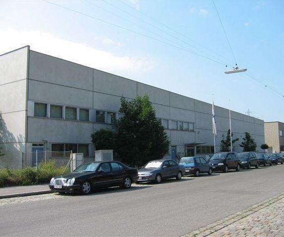 Affitti, sede operativa / Sede 1110 Vienna Simmering (Objekt Nr. 050/01312)